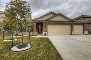 Houston Home at 21 Coconut Palms Court Manvel                           , TX                           , 77578-3484 For Sale