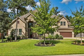 Houston Home at 123 Poppy Hills Drive Montgomery , TX , 77316-6047 For Sale