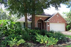 Houston Home at 23 Auburn Path Drive The Woodlands                           , TX                           , 77382-4700 For Sale
