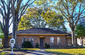 Houston Home at 2911 Shadowdale Drive Houston , TX , 77043-1324 For Sale