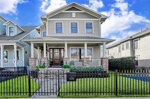 Houston Home at 1439 Tulane Street Houston                           , TX                           , 77008-4143 For Sale