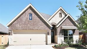 Houston Home at 23726 Via Viale Drive Richmond , TX , 77406 For Sale