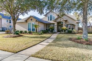 Houston Home at 1810 Sandy Lake Drive Friendswood                           , TX                           , 77546 For Sale