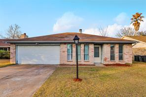 Houston Home at 18614 Bridoon Drive Cypress                           , TX                           , 77433-1160 For Sale