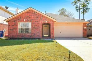 Houston Home at 15150 Starboard Drive Willis                           , TX                           , 77378 For Sale