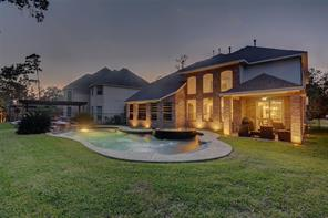 26 Swanwick Place, The Woodlands, TX 77375