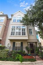 Houston Home at 2172 Bancroft Street Houston , TX , 77027-3704 For Sale