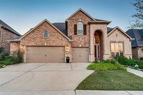 Houston Home at 11015 Bearsden Drive Richmond , TX , 77407-1836 For Sale