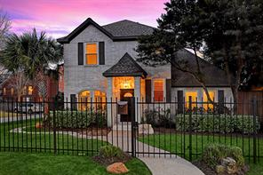 Houston Home at 5301 Blossom Street Houston                           , TX                           , 77007-5207 For Sale