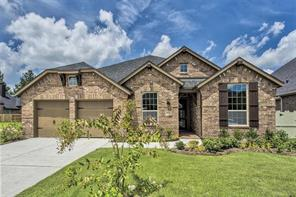 Houston Home at 1132 Great Grey Owl Ct Conroe , TX , 77385 For Sale
