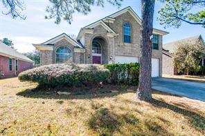 Houston Home at 18407 Water Mill Drive Cypress , TX , 77429-4507 For Sale