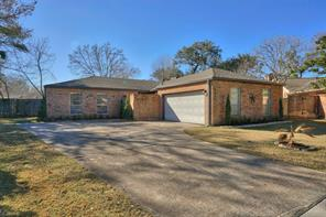 Houston Home at 2002 Round Lake Drive Houston , TX , 77077-6125 For Sale