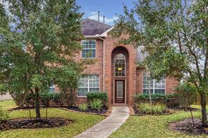 55 Powers Bend Way, The Woodlands, TX 77382