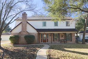Houston Home at 8215 Roebourne Lane Houston                           , TX                           , 77070-3109 For Sale