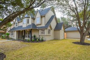Houston Home at 2122 B Engelmohr Houston                           , TX                           , 77054 For Sale