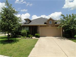 Houston Home at 9550 Ruby Red Lane Katy                           , TX                           , 77494-0811 For Sale