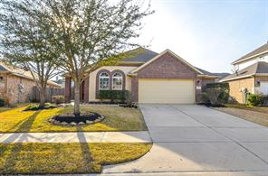 Houston Home at 3606 Morning Gale Lane Katy                           , TX                           , 77494 For Sale