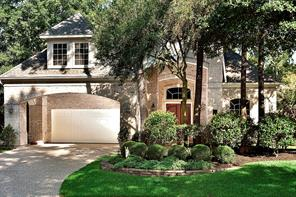 Houston Home at 51 Redbud Ridge Place The Woodlands                           , TX                           , 77380-3412 For Sale