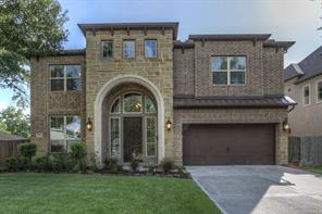 1715 de milo drive, houston, TX 77018