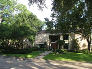 Houston Home at 10030 Olympia Drive Houston                           , TX                           , 77042-2918 For Sale