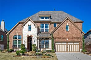 Houston Home at 332 Dawn Brook Lane Conroe                           , TX                           , 77384-3739 For Sale