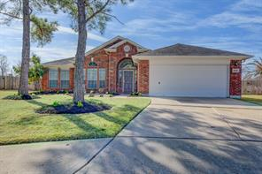 Houston Home at 10218 Laurel Branch Drive Houston                           , TX                           , 77064-4286 For Sale