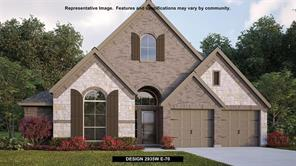 Houston Home at 4022 Emerson Cove Drive Spring                           , TX                           , 77386 For Sale
