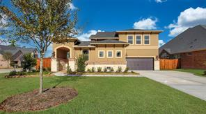 Houston Home at 4218 Slate Hills Lane Spring , TX , 77386-4598 For Sale