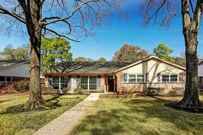 Houston Home at 10706 Tupper Lake Drive Houston                           , TX                           , 77042-1443 For Sale