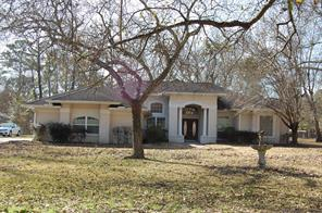 27207 Blueberry Hill Drive, Conroe, TX 77385