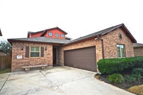 9606 Hamilton Drive, Pearland, TX, 77584