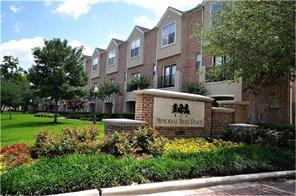Houston Home at 12707 Boheme Drive 716 Houston , TX , 77024-5532 For Sale
