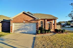 Houston Home at 2519 Quiet Sage Katy                           , TX                           , 77494-3130 For Sale