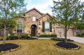 Houston Home at 3115 Currant Drive Manvel , TX , 77578-3491 For Sale