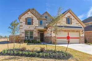 Houston Home at 23687 Alder Branch New Caney                           , TX                           , 77537 For Sale