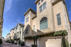 Houston Home at 1629 Johnson Street Houston , TX , 77007-4103 For Sale