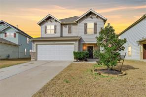 Houston Home at 7942 Sagemark Ridge Drive Cypress , TX , 77433-4558 For Sale