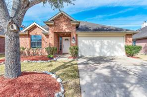 Houston Home at 20502 Coleridge Lane Richmond                           , TX                           , 77407-6373 For Sale