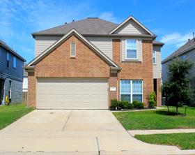 Houston Home at 19506 Gentle Creek Way Cypress , TX , 77429-4786 For Sale