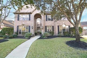 Houston Home at 24507 Alexander Crossing Lane Katy , TX , 77494-2272 For Sale