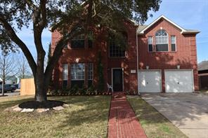 Houston Home at 21118 Rushing Creek Lane Katy                           , TX                           , 77449-6568 For Sale