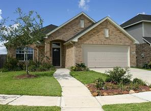Houston Home at 7211 Agave Drive Katy                           , TX                           , 77494-4235 For Sale