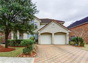 14415 Castlemaine Court, Sugar Land, TX 77498