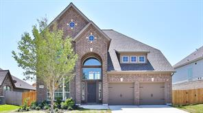 Houston Home at 13504 Canyon Gale Lane Pearland , TX , 77584 For Sale