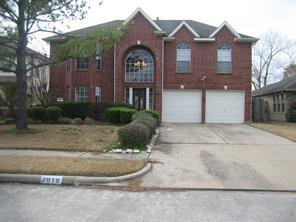 Houston Home at 2018 Waverly Glend Drive Katy                           , TX                           , 77450-6100 For Sale