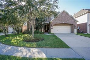 Houston Home at 6134 Calder Field Drive Katy                           , TX                           , 77494-2092 For Sale
