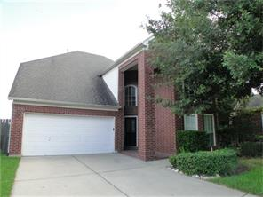 Houston Home at 21422 Willow Glade Katy                           , TX                           , 77450-6309 For Sale
