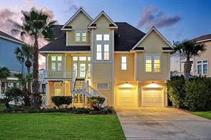 Houston Home at 13839 Windlass Circle Galveston , TX , 77554 For Sale