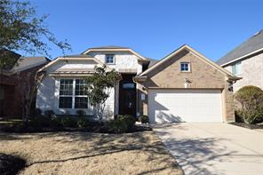 Houston Home at 24730 Crystal Leaf Lane Katy , TX , 77494-0807 For Sale