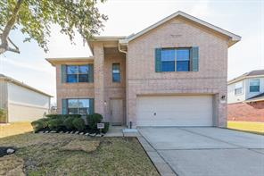 Houston Home at 4711 Meadowthorn Court Friendswood                           , TX                           , 77546-3261 For Sale